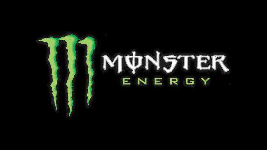 monster energy logo uhd 4k wallpaper