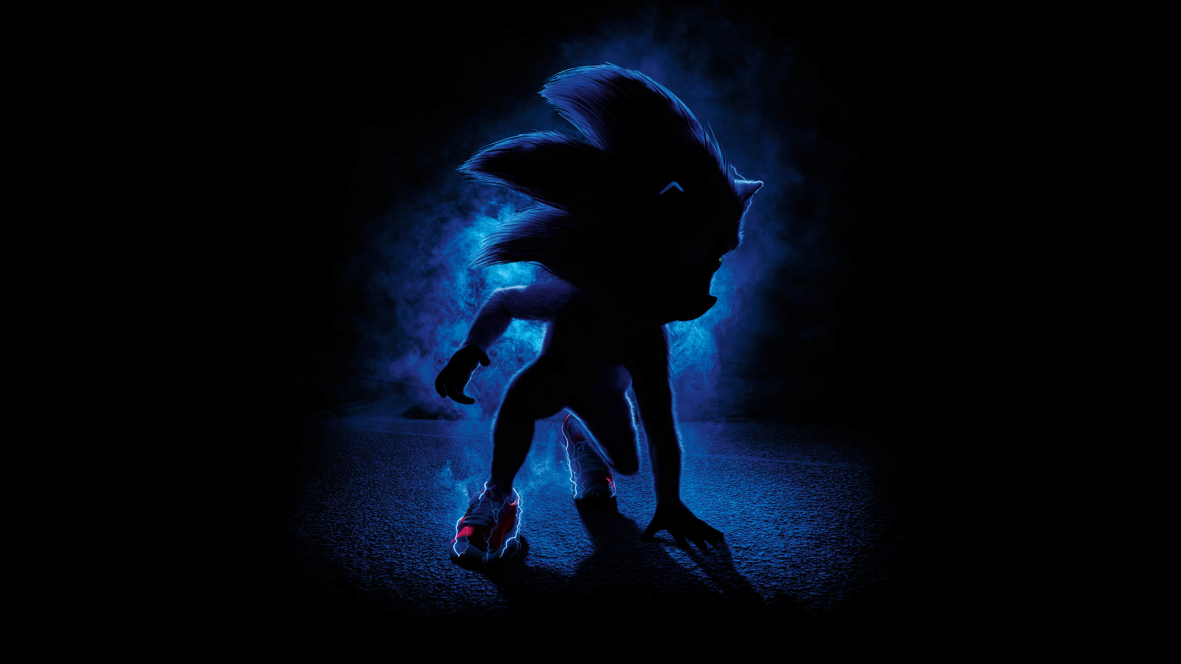 sonic the hedgehog movie uhd 4k wallpaper