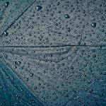 water drops on umbrella uhd 4k wallpaper