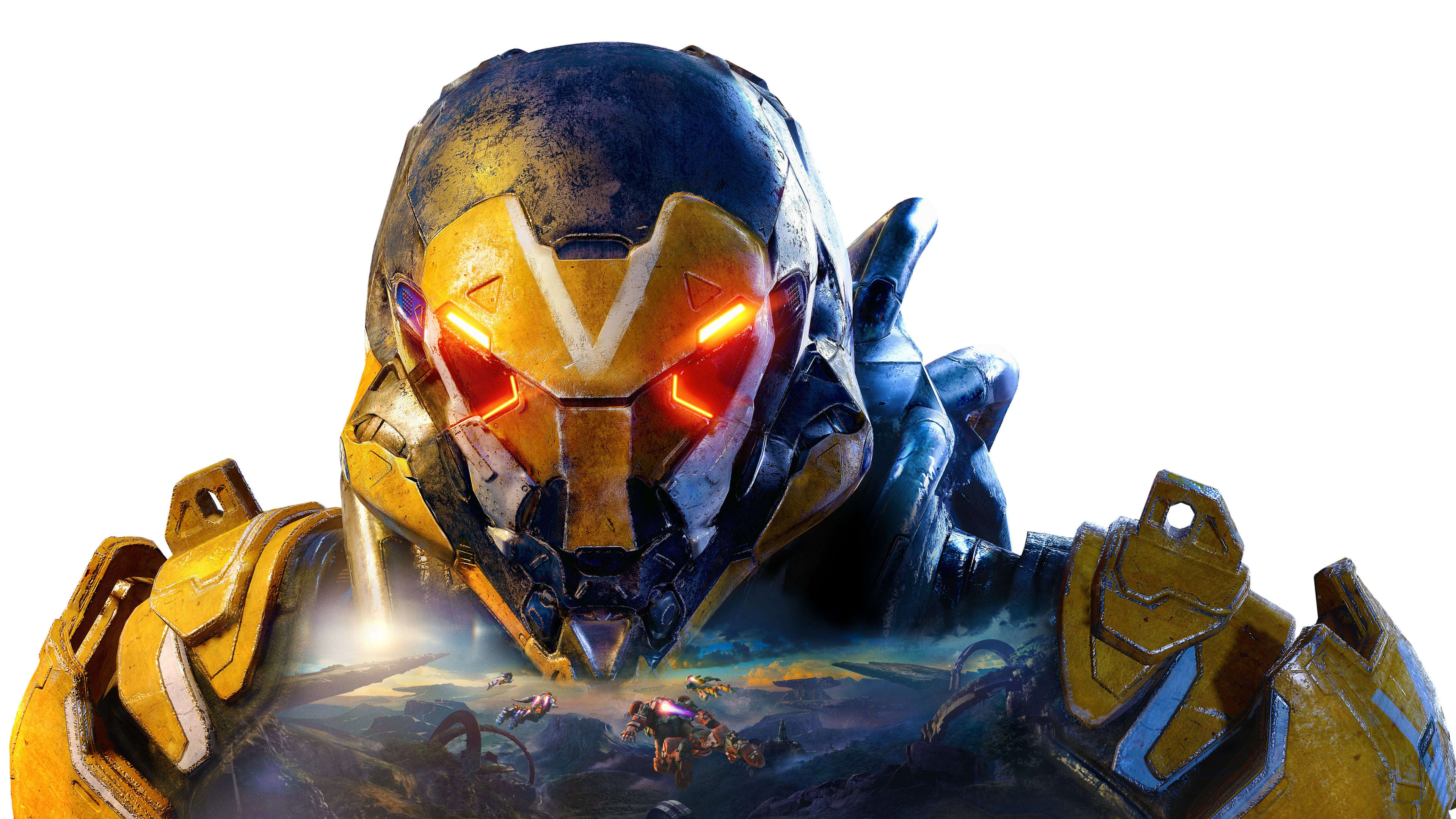 anthem e3 uhd 4k wallpaper