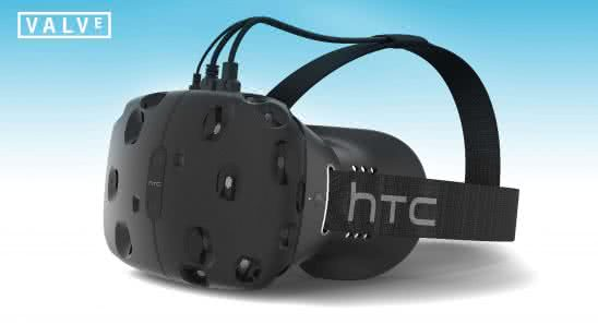 htc vive vr headset uhd 4k wallpaper