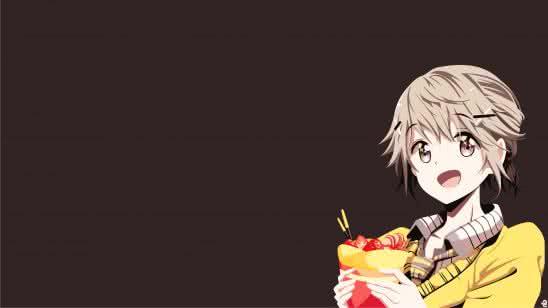 masamune kun no revenge kojuro shuri portrait uhd 4k wallpaper