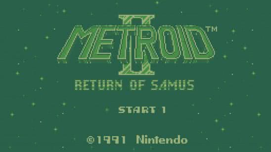 metroid 2 return of samus game boy screenshot uhd 4k wallpaper