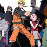 road to ninja naruto the movie characters uhd 4k wallpaper