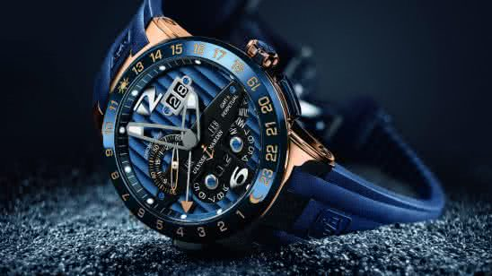 ulysse nardin blue uhd 4k wallpaper
