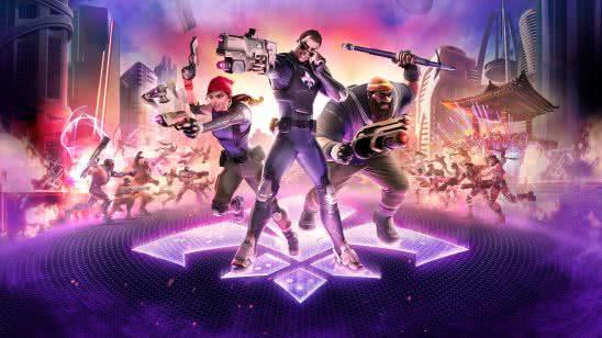 agents of mayhem wqhd 1440p wallpaper