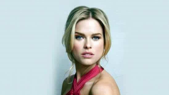 alice eve portrait wqhd 1440p wallpaper