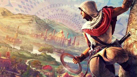 assassins creed chronicles india wqhd 1440p wallpaper