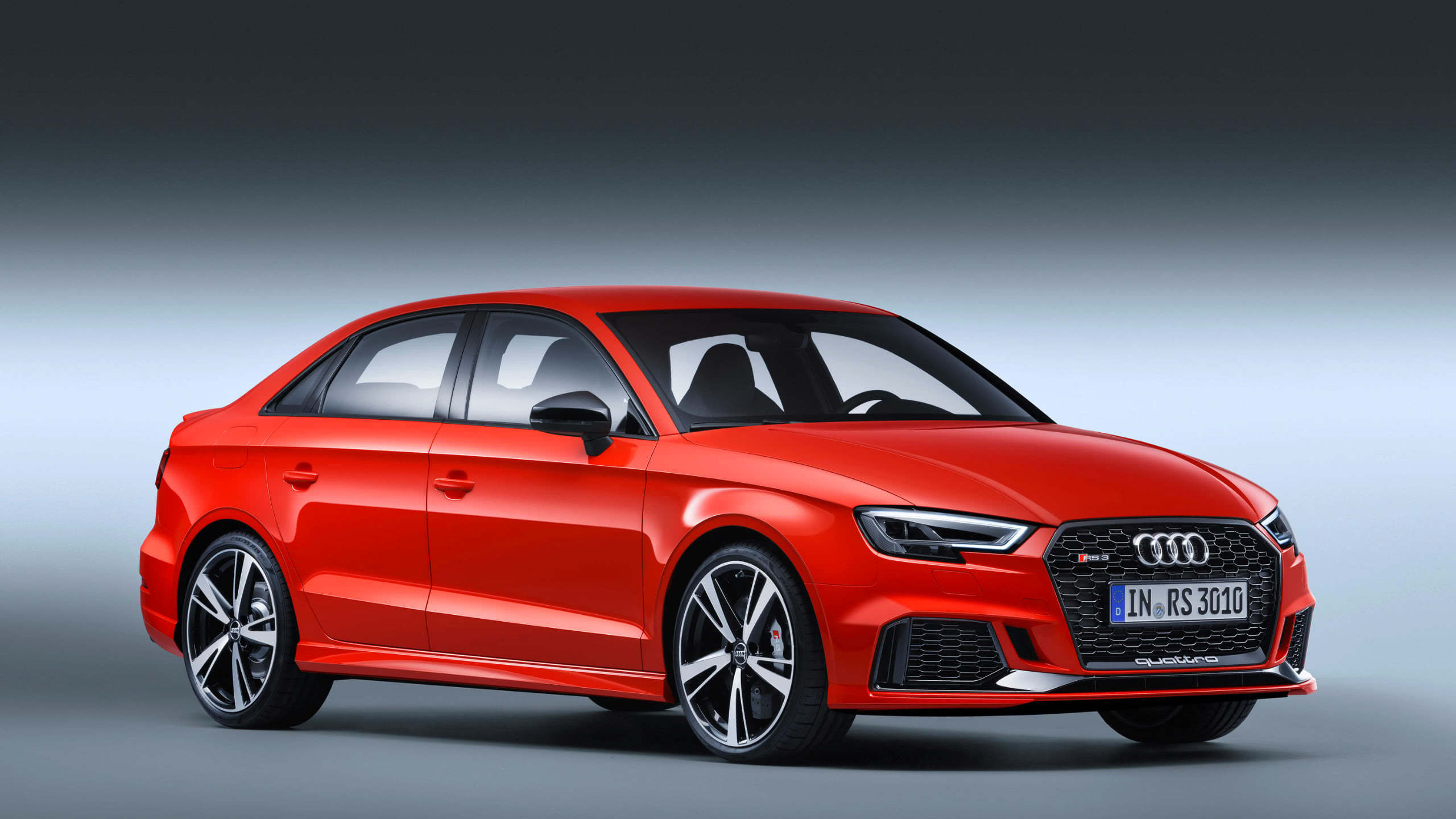 audi rs3 sedan wqhd 1440p wallpaper