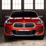 bmw x2 front wqhd 1440p wallpaper