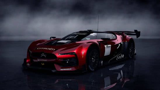 citroen gt wqhd 1440p wallpaper