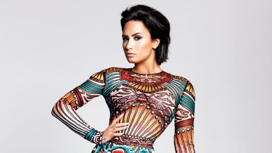 demi lovato photoshoot wqhd two 1440p wallpaper