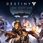 destiny the taken king expansion characters uhd 4k wallpaper