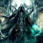 Diablo 3 Reaper Of Souls Malthael
