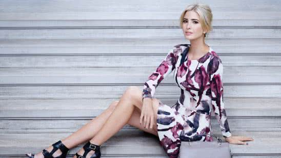 ivanka trump photoshoot wqhd 1440p wallpaper