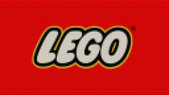 lego logo wqhd 1440p wallpaper