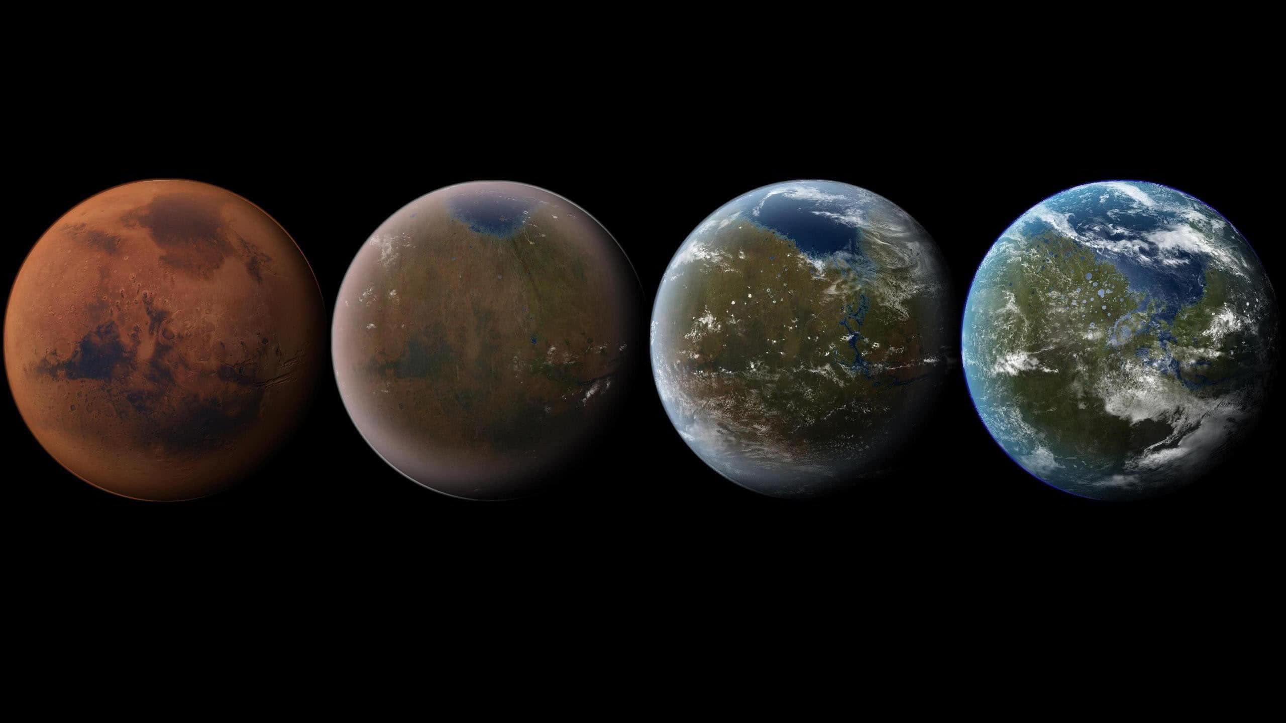 mars terraforming wqhd 1440p wallpaper