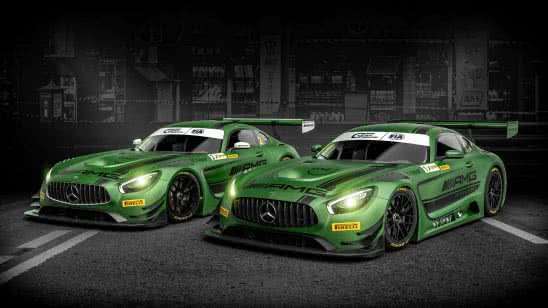 mercedes benz amg gt3 wqhd 1440p wallpaper