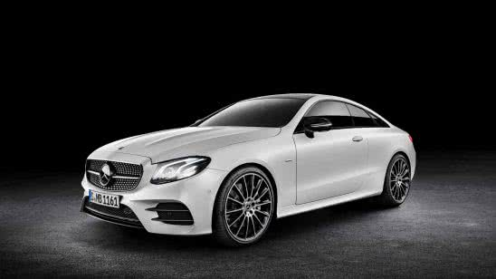 mercedes benz e class coupe wqhd 1440p wallpaper