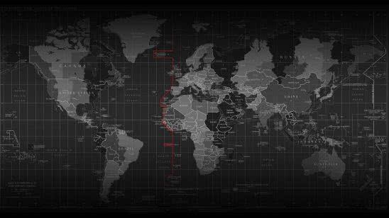 military world map wqhd 1440p wallpaper
