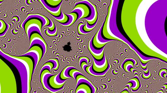moving optical illusion background wqhd 1440p wallpaper