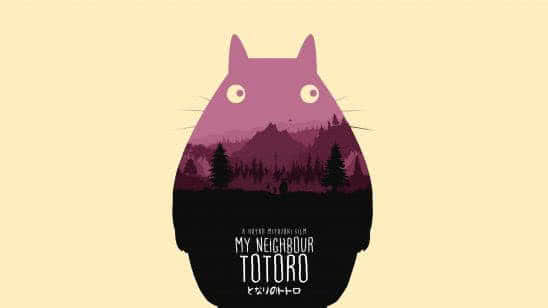 my neighbour totoro wqhd 1440p wallpaper
