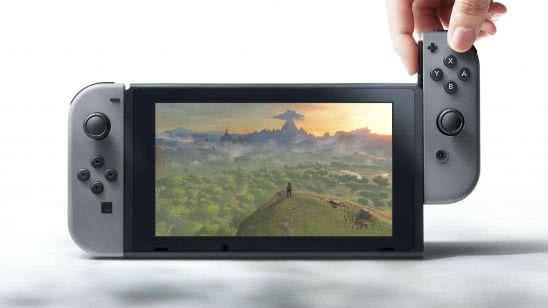 nintendo switch console wqhd 1440p wallpaper