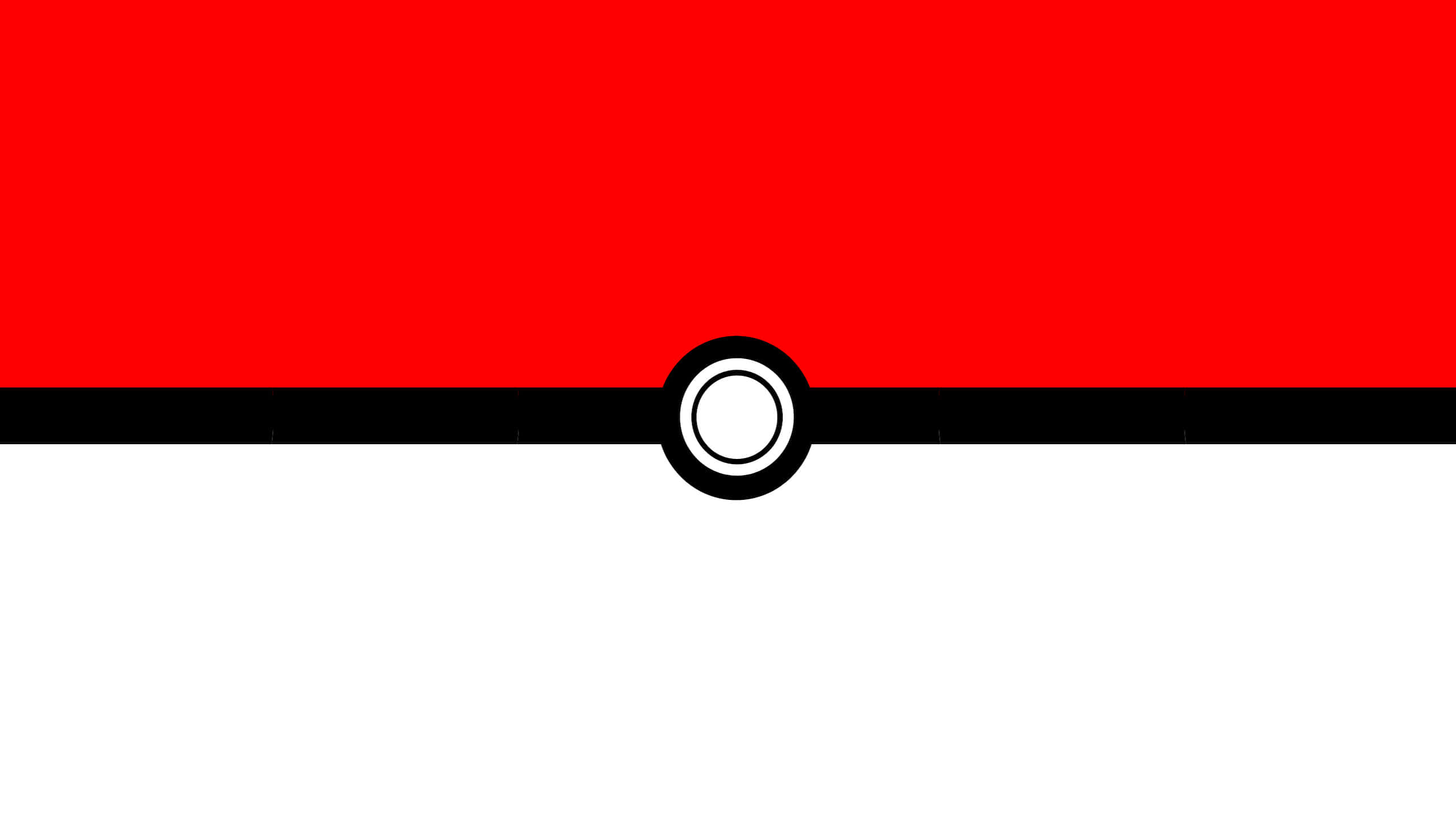 pokemon poke ball wqhd 1440p wallpaper