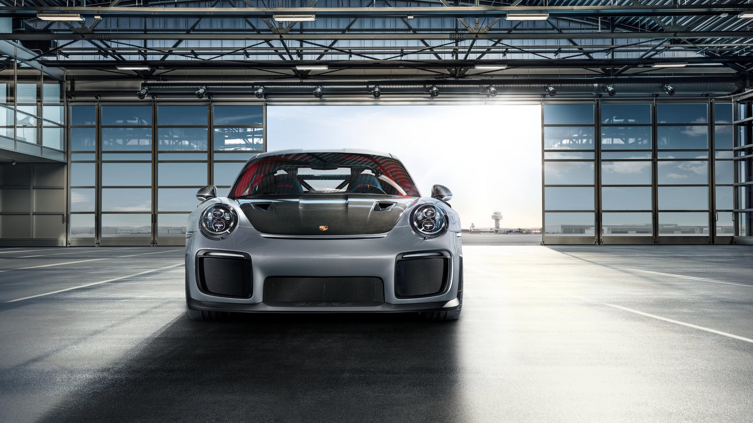 porsche 911 gt2 rs front wqhd 1440p wallpaper