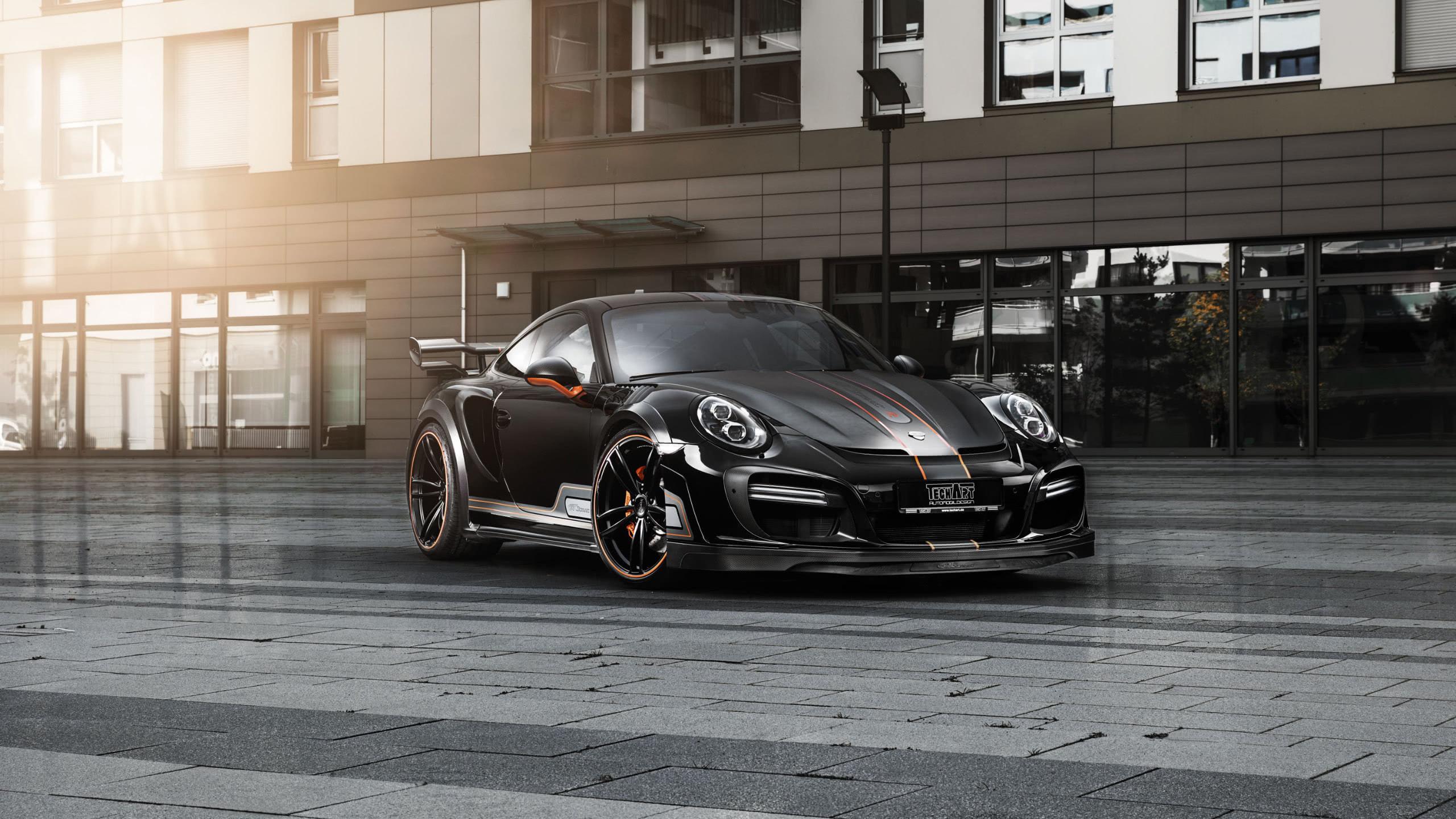 porsche 911 turbo s gtstreet rs wqhd 1440p wallpaper