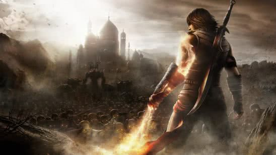 prince of persia the forgotten sands wqhd 1440p wallpaper