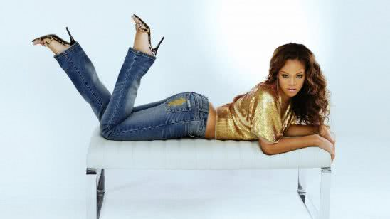 rihanna photoshoot wqhd 1440p wallpaper