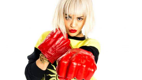 rita aora portrait wqhd 1440p wallpaper