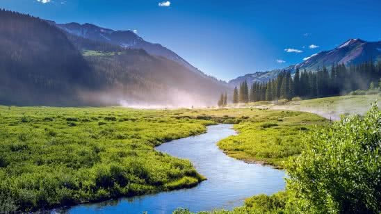 river and mountains colorado united states wqhd 1440p wallpaper
