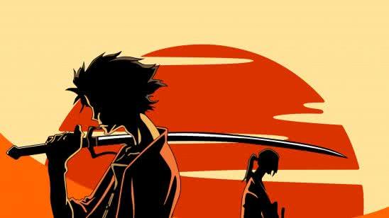 samurai champloo wqhd 1440p wallpaper