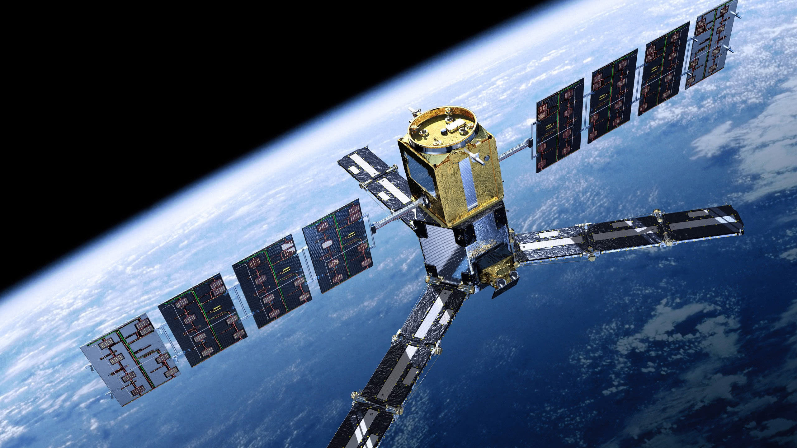 satellite wqhd 1440p wallpaper