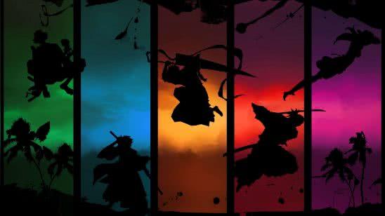 shadow fight 2 wqhd 1440p wallpaper