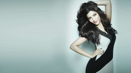 shruti haasan photoshoot wqhd 1440p wallpaper