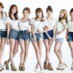 SNSD Girls Generation Photoshoot