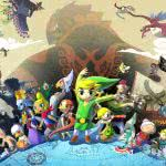 the legend of zelda the wind waker hd wqhd 1440p wallpaper