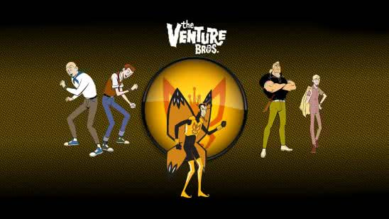 the venture bros wqhd 1440p wallpaper