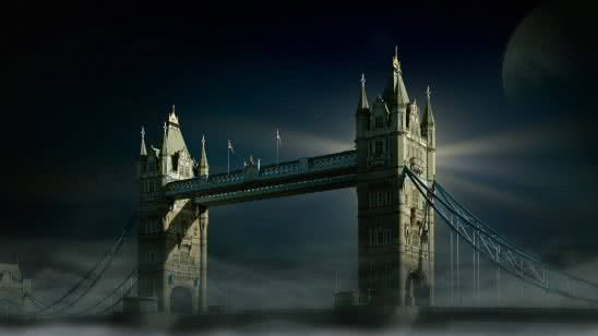 tower bridge london united kingdom wqhd 1440p wallpaper