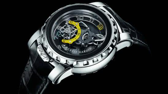 ulysse nardin freak diavolo watch wqhd 1440p wallpaper