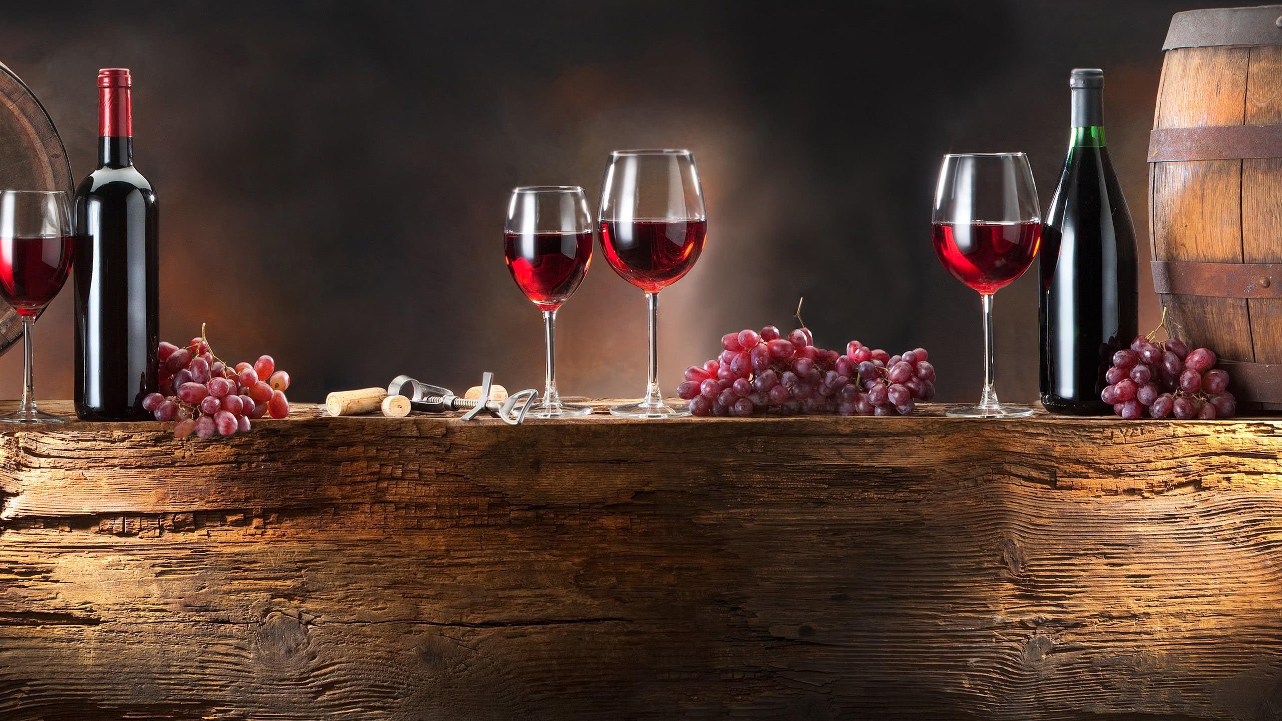 wine glasses wqhd 1440p wallpaper