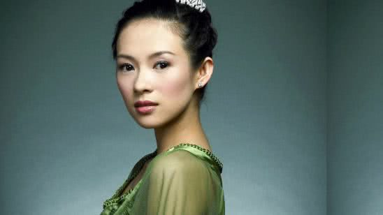 zhang ziyi portrait wqhd 1440p wallpaper
