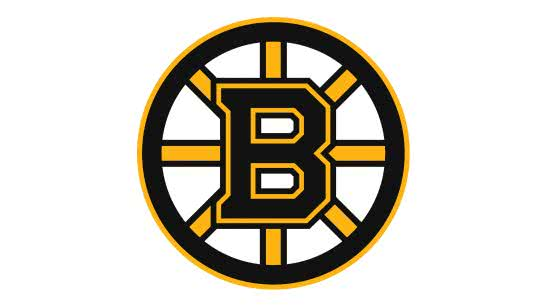boston bruins nhl logo uhd 4k wallpaper