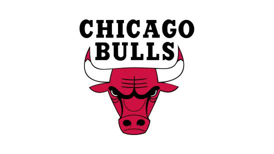 chicago bulls nba logo uhd 4k wallpaper