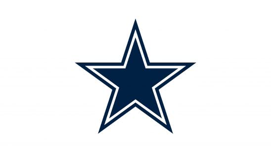 dallas cowboys nfl logo uhd 4k wallpaper