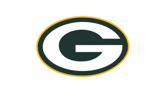 green bay packers nfl logo uhd 4k wallpaper