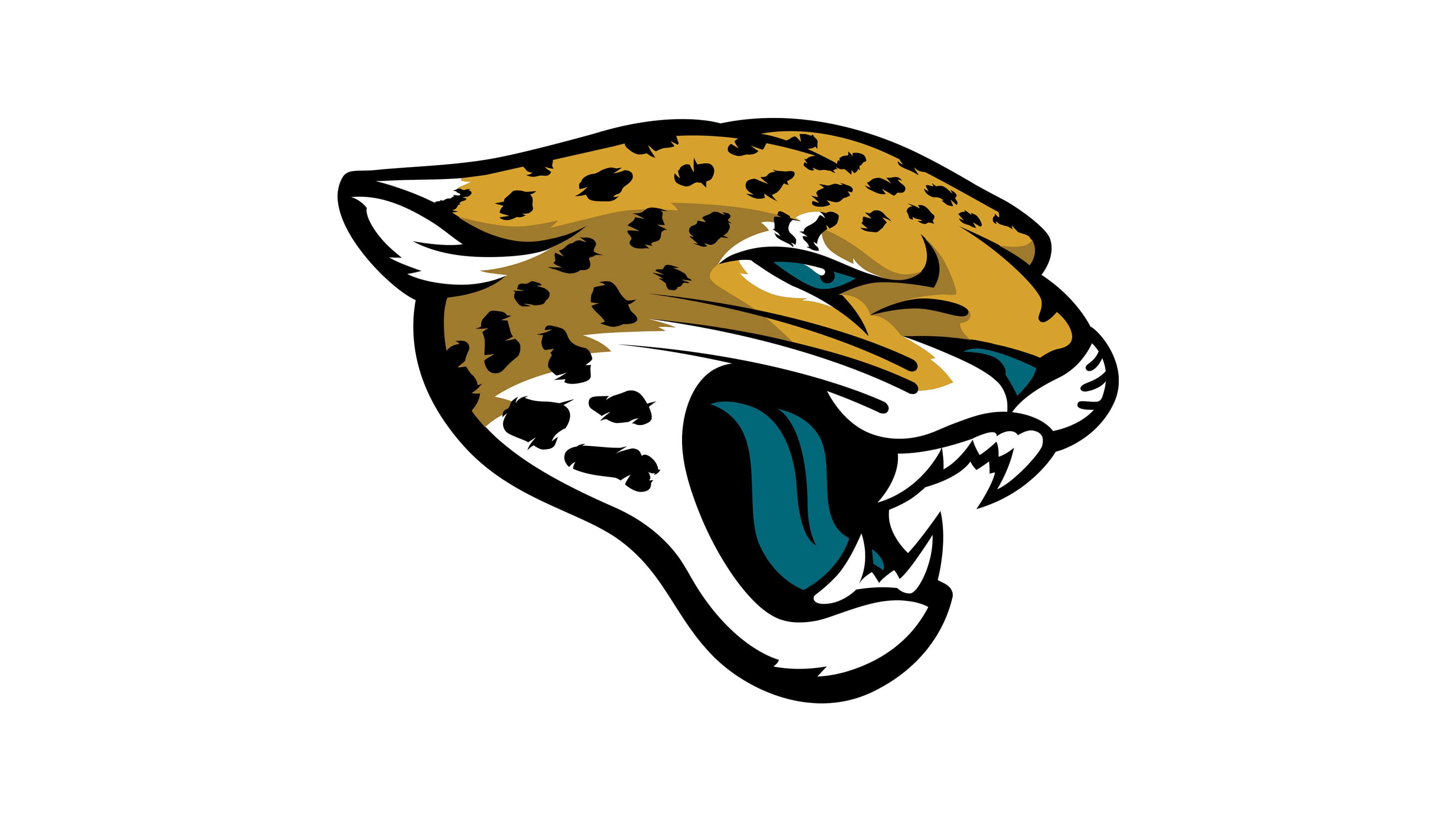 Jacksonville Jaguars Nfl Logo Uhd 4k Wallpaper Pixelz